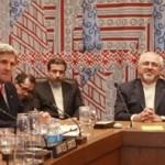 توافق ایران و آمریکا در مذاکرات 5+1