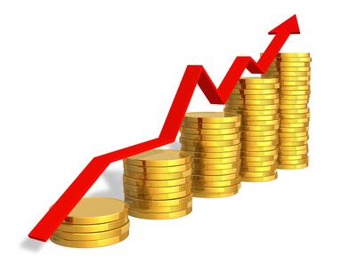 پیش بینی بازار جهانی طلا شش ماه آينده, روند قیمت طلا