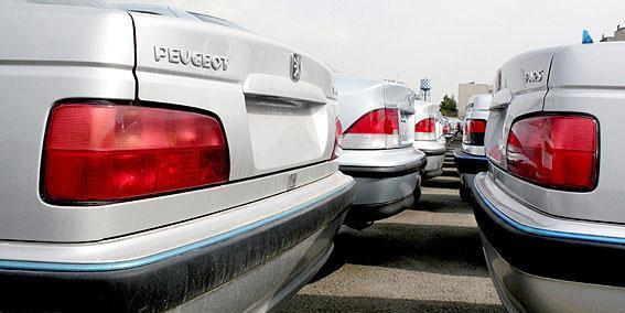 قیمت خودرو در سال 95 کاهش می یابد؟