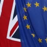 تأثیر جدایی انگلیس از اتحادیه اروپا بربازار نفت طلا