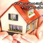 پیش بینی قیمت مسکن در سال 96 روند آینده اجاره خانه