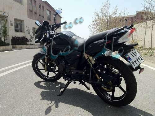 آخرین قیمت موتور سیکلت های صفر در بازار ایران