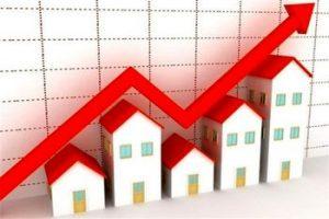افزایش قیمت مسکن