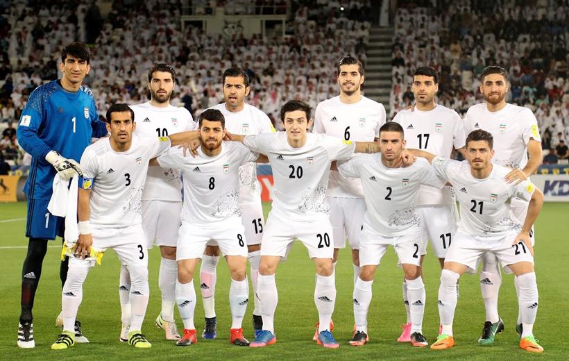 جام جهانی 2018 روسیه برنامه کامل مسابقات