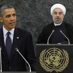 توافق هسته ای ایران و آمریکا