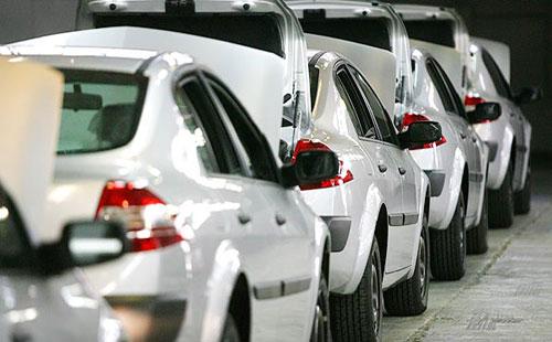 چالش اصلی بازار خودرو قیمت خودروها است؟