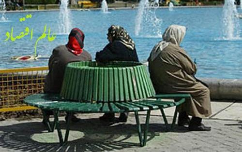 شرایط و ضوابط بازنشستگی بانوان, سن بازنشستگي خانمها